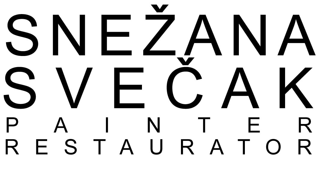 Snezana's signature description